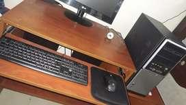 Computador de escritorio usado