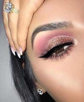 Maquilladora para todo tipo de evento