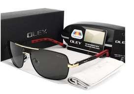 Gafas De Sol Polarizadas Para Hombre Con UV400 100 Originales