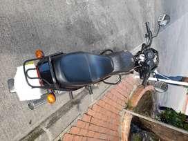 Moto boxer a la venta