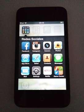 iPod 32 Gb modelo A1367