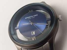 Reloj Kenneth Cole - New York