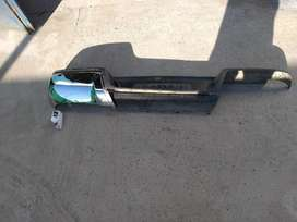 Paragolpe Trasero de Ford Ranger Limited