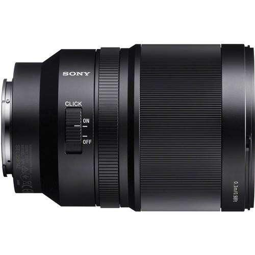 Lente Sony Distagon FE 35mm