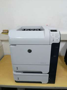 IMPRESORA HP LÁSER 602