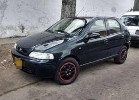 Se vende Fiat Palio