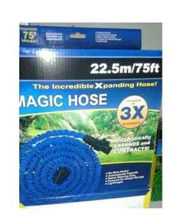 Manguera Expandible Magic X-Hose 22.5 mts
