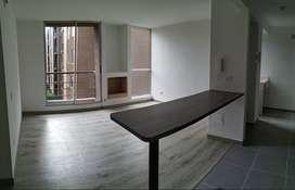 Arriendo hermoso apartamento para estrenar en  cajica.