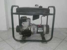 Generador Eléctrico Campbell Hausefeld 5