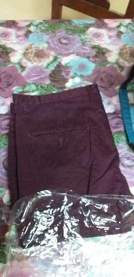 Pantalon Vestir..nuevo