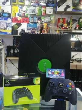 Venta Xbox Clasico