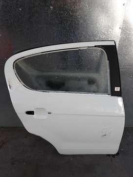Puerta Fiat Palio Novo