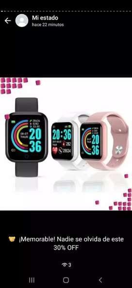 Relojes para celulares