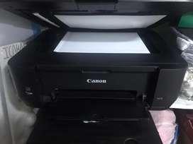 impresora canon MX391