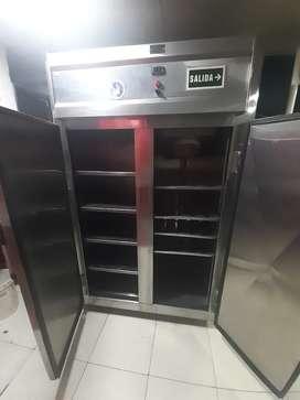 Congelador en venta.