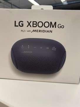 LG XBOOM GO PL2