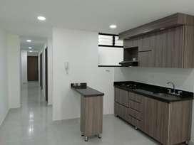 En Niquía-Bello, apartamentos nuevos