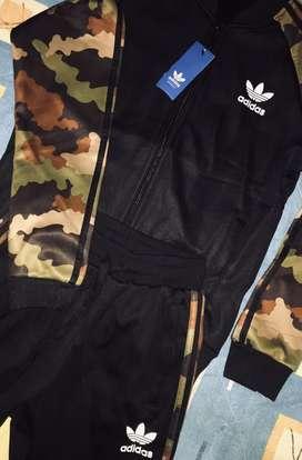 Conjunto deportivo Adidas Original