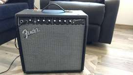 Amplificador Fender  champion