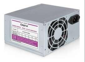 Fuente de poder 600 watts
