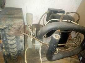 compresor o unidad de refrigeracion para congelador industrial