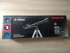 Telescopio Tasco 800x 60 m