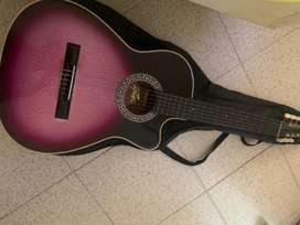 Guitarra acústica La Gran Española