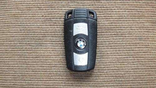 CONTROL REMOTO AUTO BMW 3 BOTONES