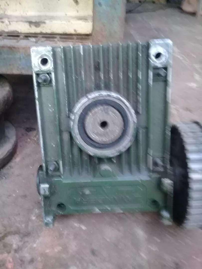 Reductor de velocidad 36/1 lavanderita