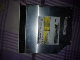 CD DVD ROM toshiba satellite C45