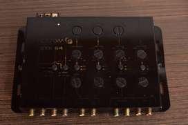 crossover stetsom  64