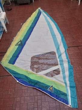 Vendo Vela Gaastra Sails Usada