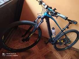 Vendo cicla optimus modelo 2020