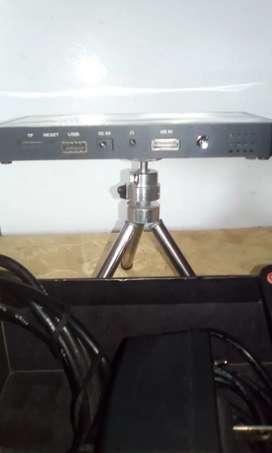 Vendo projector  en buen estado