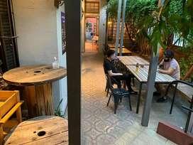 Vendo fondo de comercio - restaurante chino