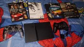 Vendo play 2 original americano perfecto estado