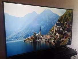 Tv 55 4k. HDR .  alta gama