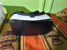 Lentes Realidad Virtual Samsung Gear Vr Oculus Sm R322