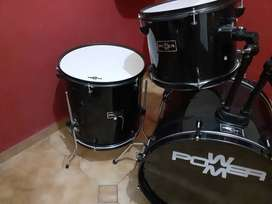 Bateria Power M impecable