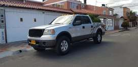 Se vende for f 150 2008 negociable