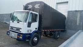 Camión iveco excelente estado
