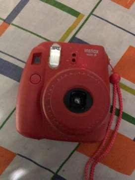 Fujifilm instax mini 8 seminuevo