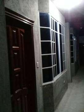 VENDO PROPIEDAD TERMINADA EN EL COCA todos en ARRIENDO cuatro conbaño privado y 2 minidepartamentos