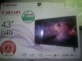 Fhd smart tv