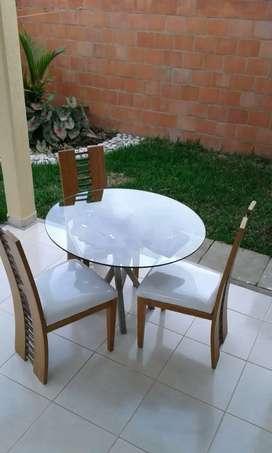 Comedor mesa
