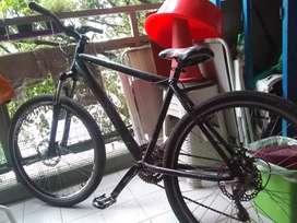 Vendo bicicleta mtb buen estado