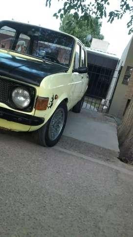 Fiat 128!!