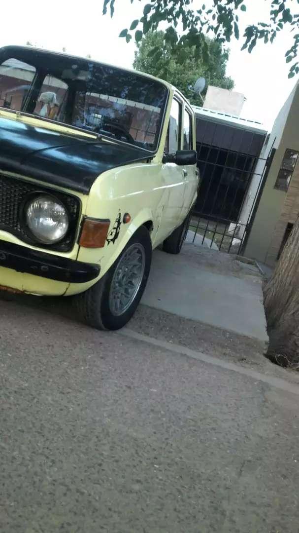 Fiat 128!! 0