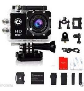 SPORTS CAMERA HD1080