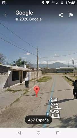 Vendo casa barrio Malvinas
